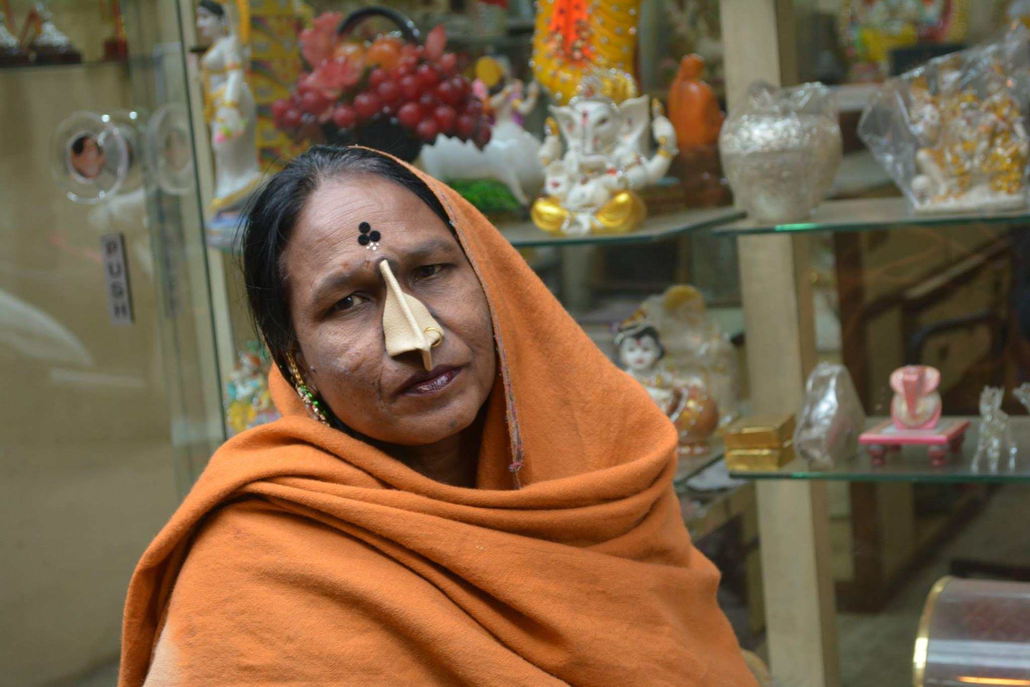 Indiafotomujer