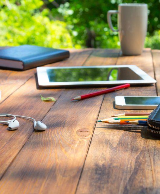 Cómo balancear la vida digital con la real