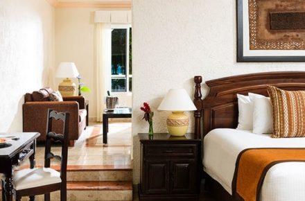Riviera Maya 2017 – Habitación Doble