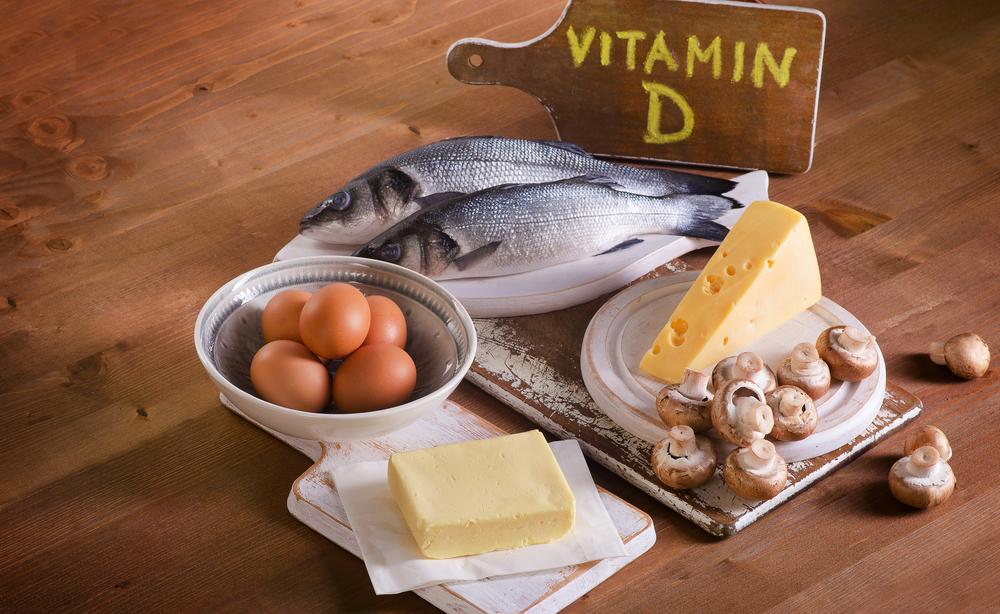 Alvaro Skupin - vitamina D